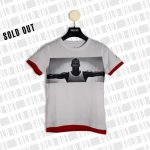 T-shirt Jordan free throw fly tee