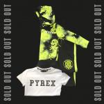 #ATB - Completo Pyrex Boy - Felpa
