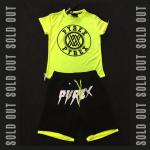 #ATB - Completo Pyrex Boy - T-Shirt