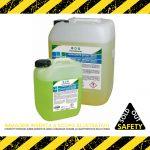 Igienizzante antibatterico liquido, Tanica da 5 kg