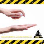 Igienizzante mani spray NO GAS 100 ml